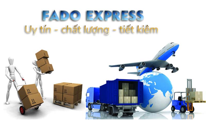 chuyển phát nhanh fado express