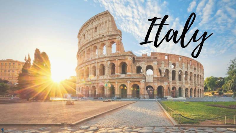 chuyển phát nhanh từ Việt Nam đi Ý