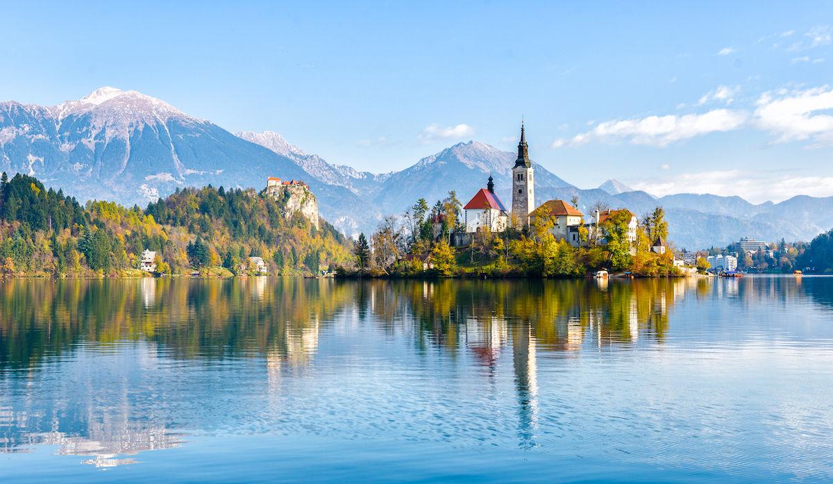 chuyển phát nhanh từ Việt Nam đi Slovenia