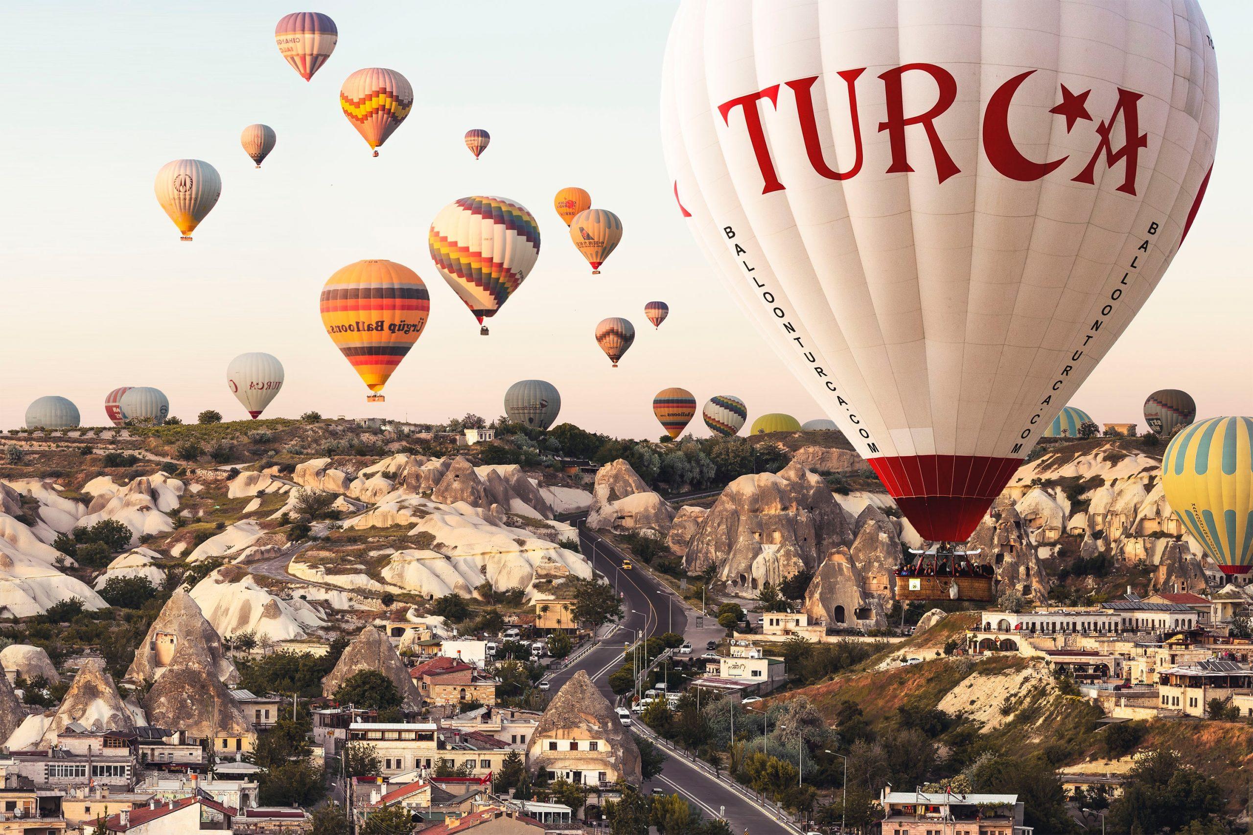 Gửi hàng từ Việt Nam đi Thổ Nhĩ Kỳ