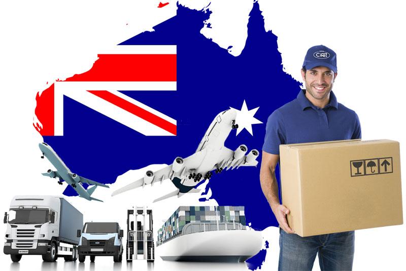 chuyển phát nhanh từ Việt Nam đi Úc