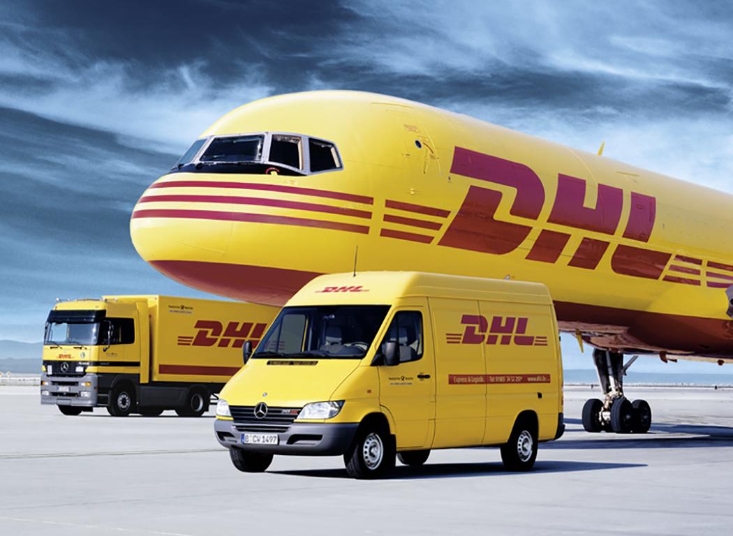 Chuyển phát nhanh DHL là gì? Là công ty của nước nào?