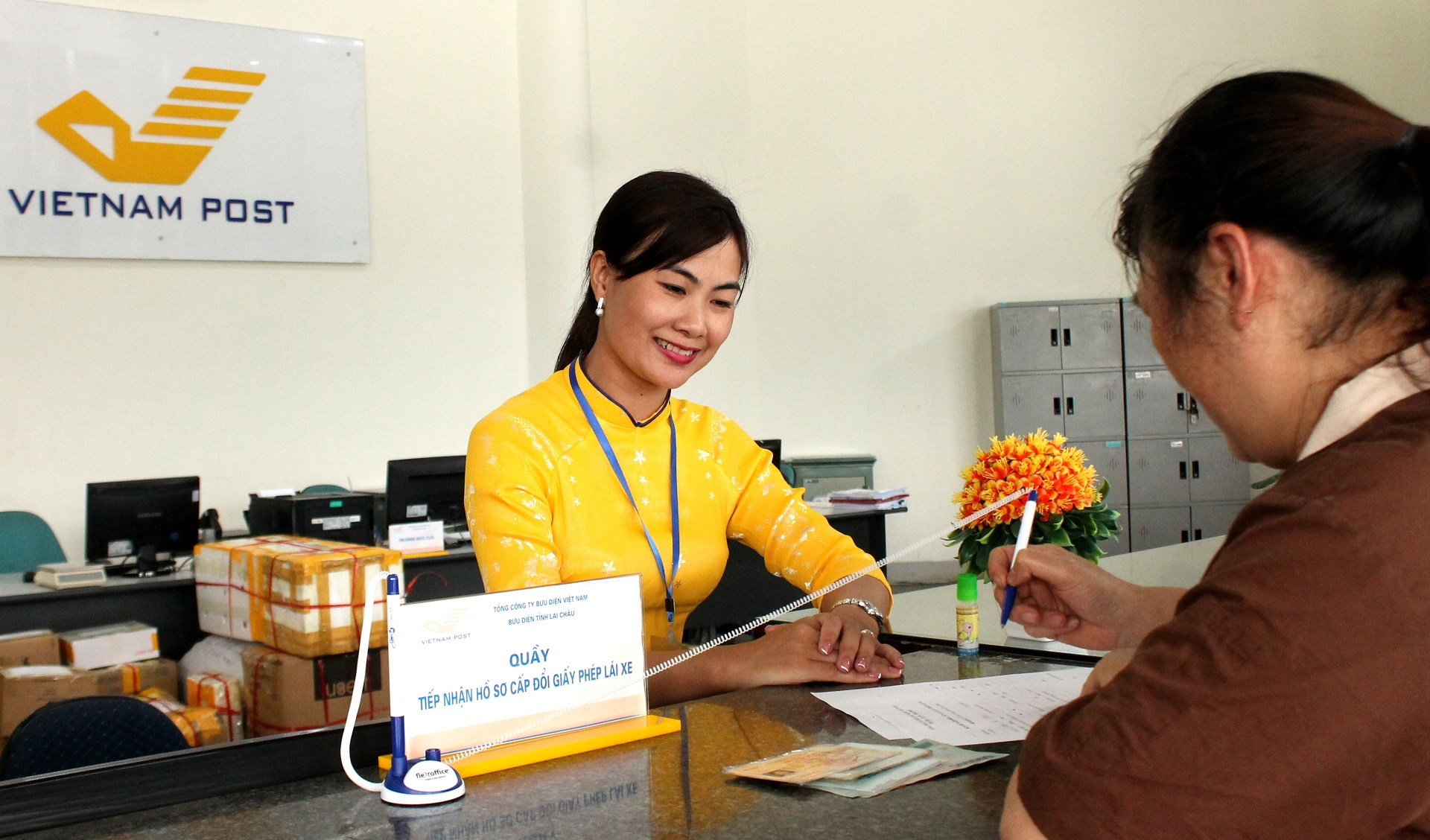 Bưu điện VNPost
